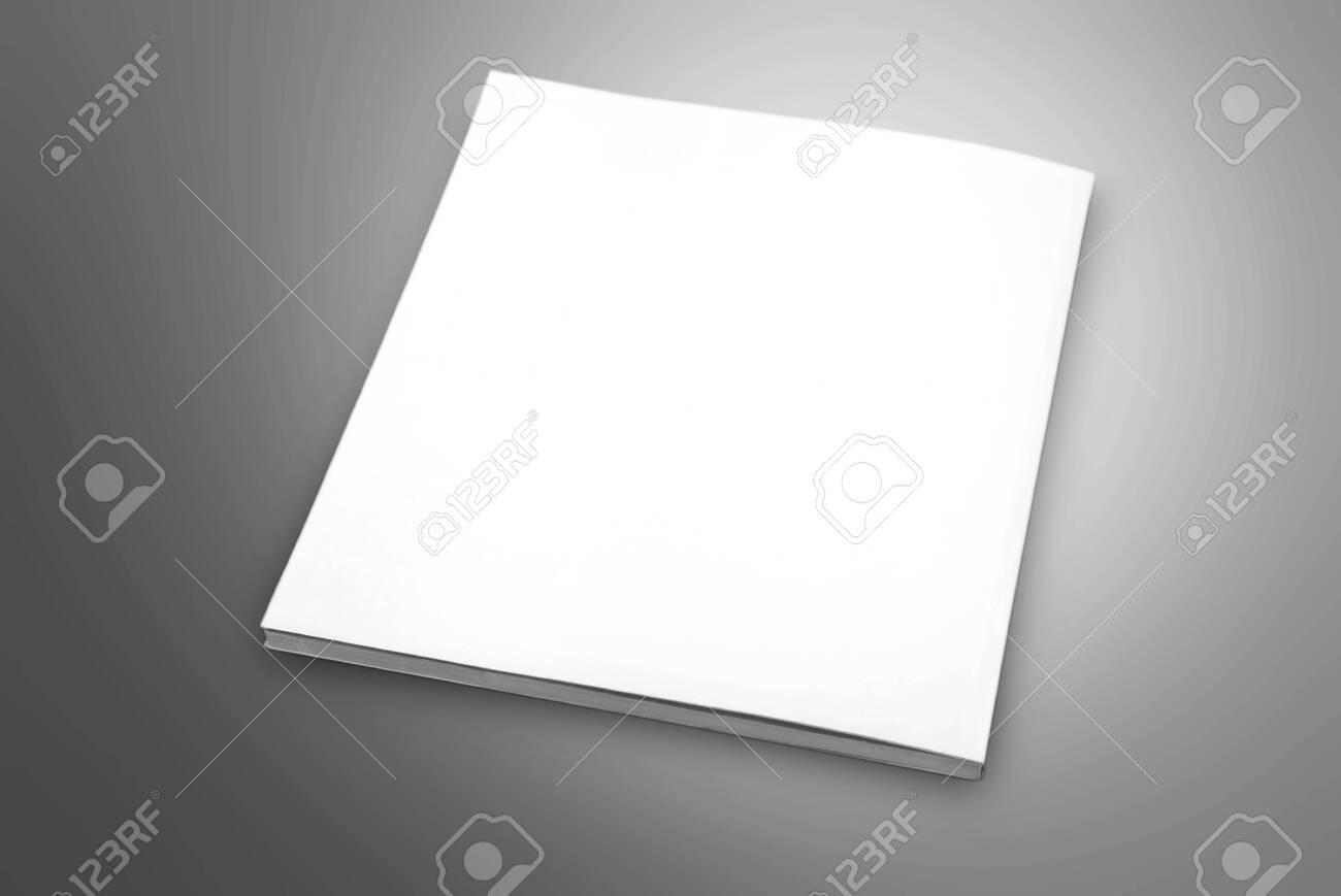 Back Folder Cover - 125048649