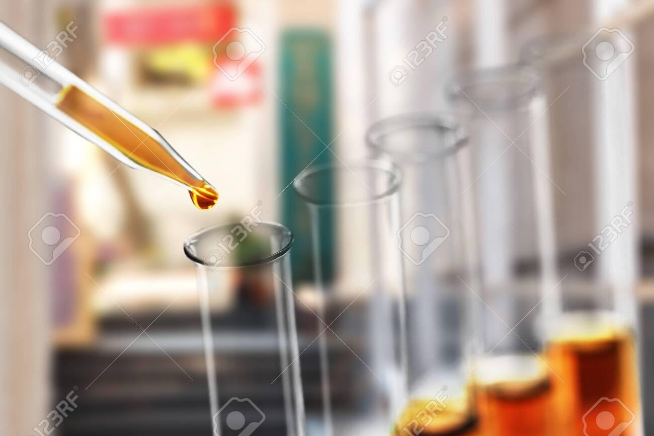 bio oil test