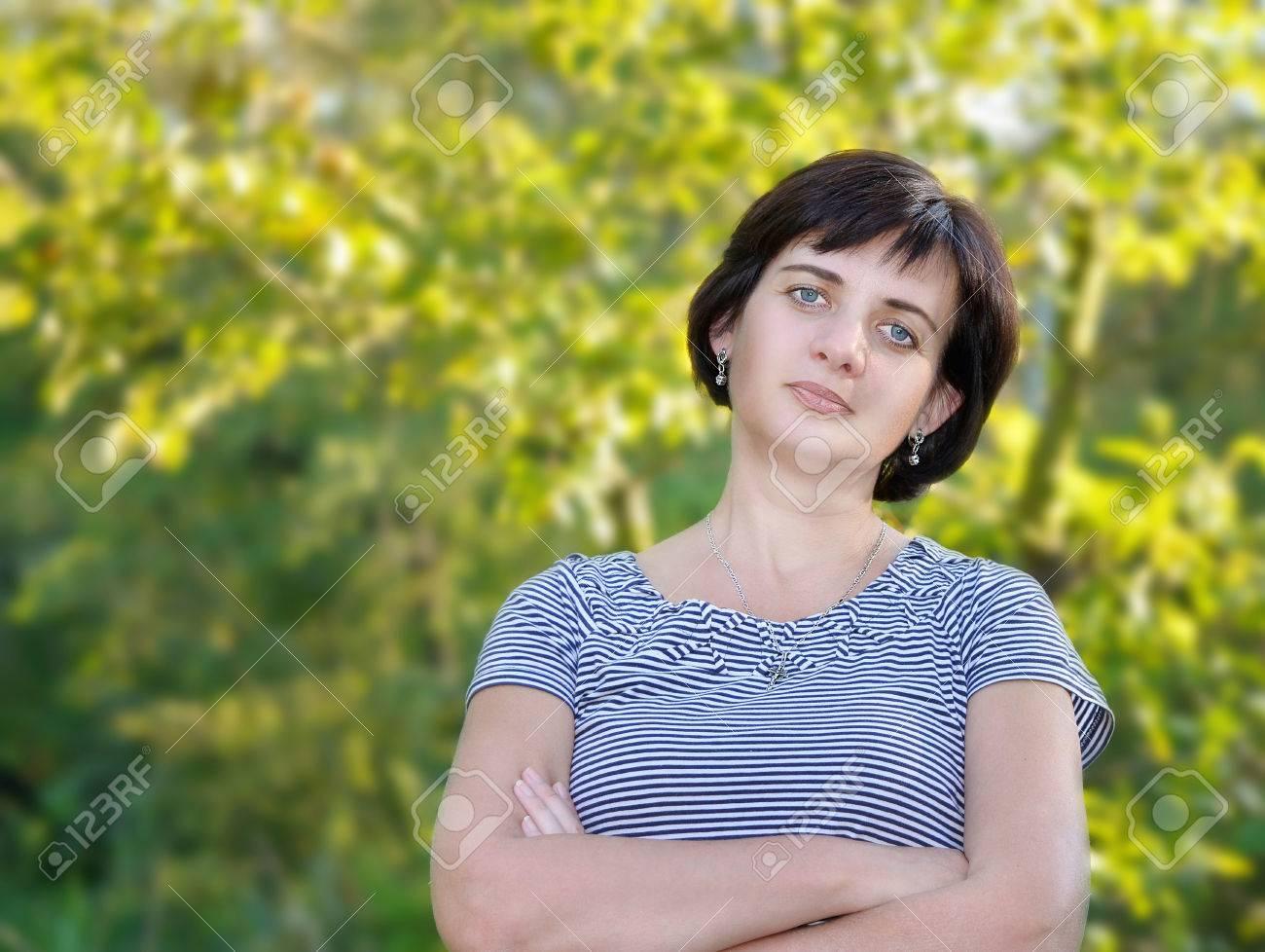 Женщины в природе картинки