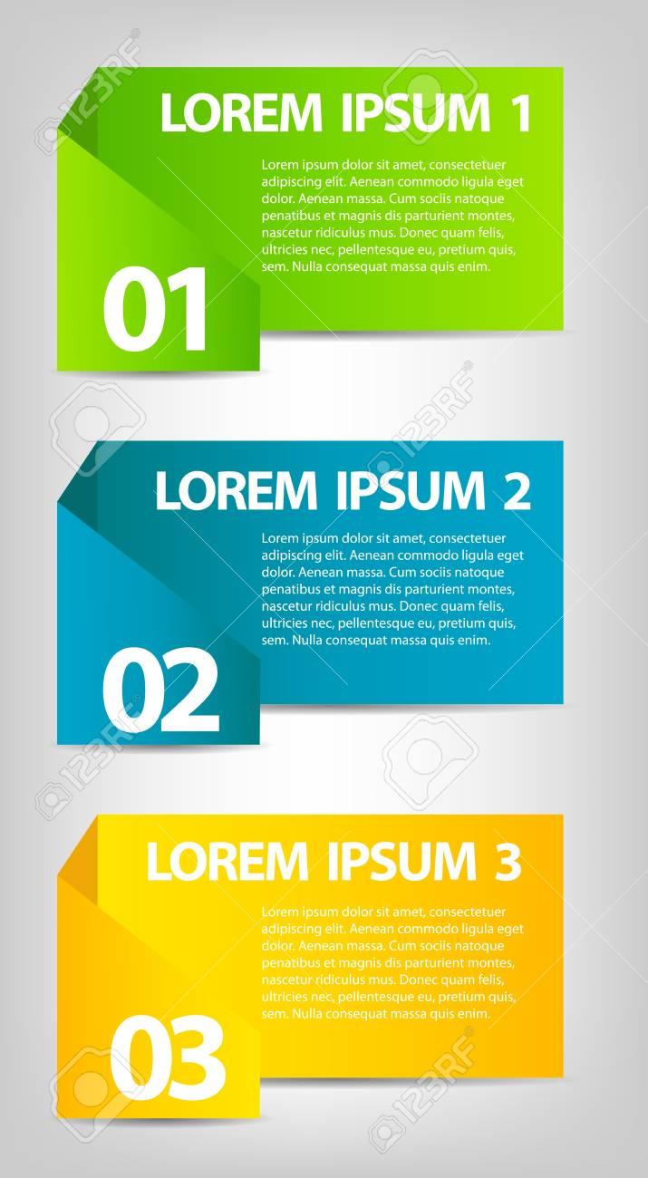 INFOGRAPHICS design elements vector illustration Stock Vector - 17947031