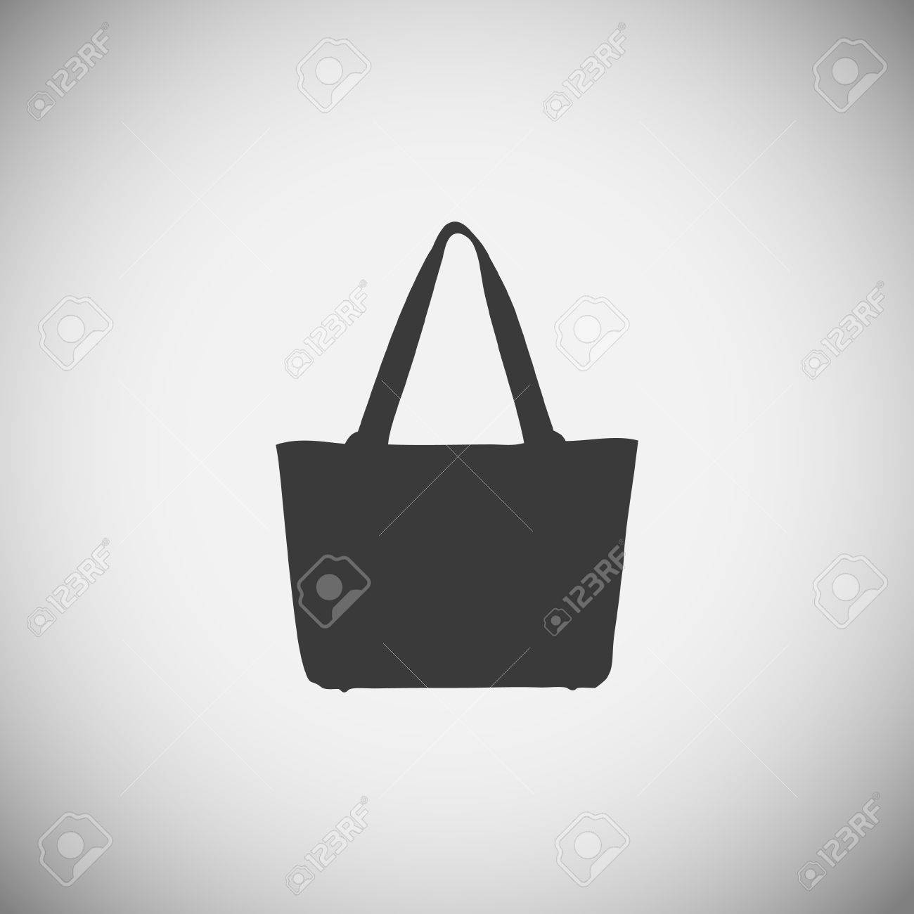 Bags wood application icons Stock Vector - 22258744