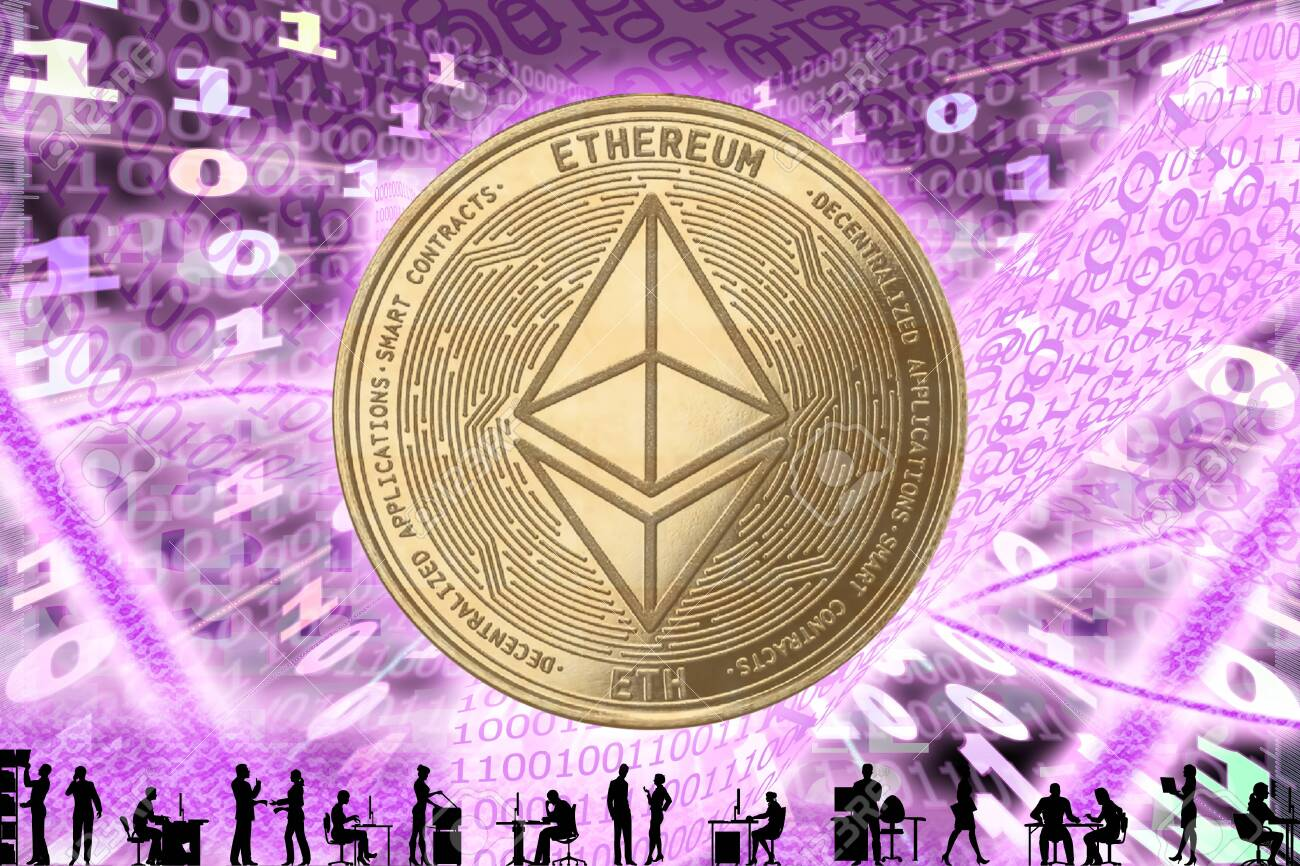 ethereum gold cryptocurrency
