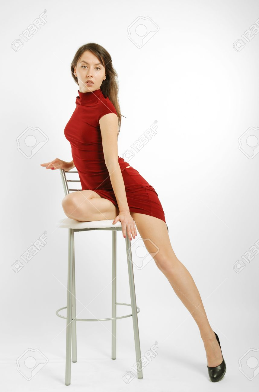 High and Tight Dresses