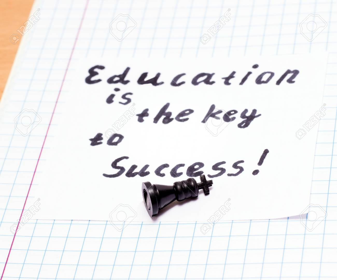 is education really the key to success