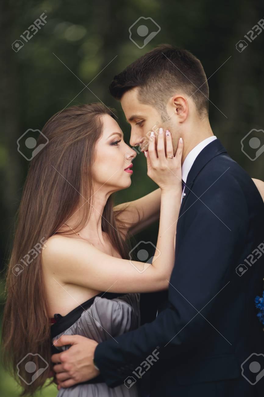 Ragazzo e ragazza dating video