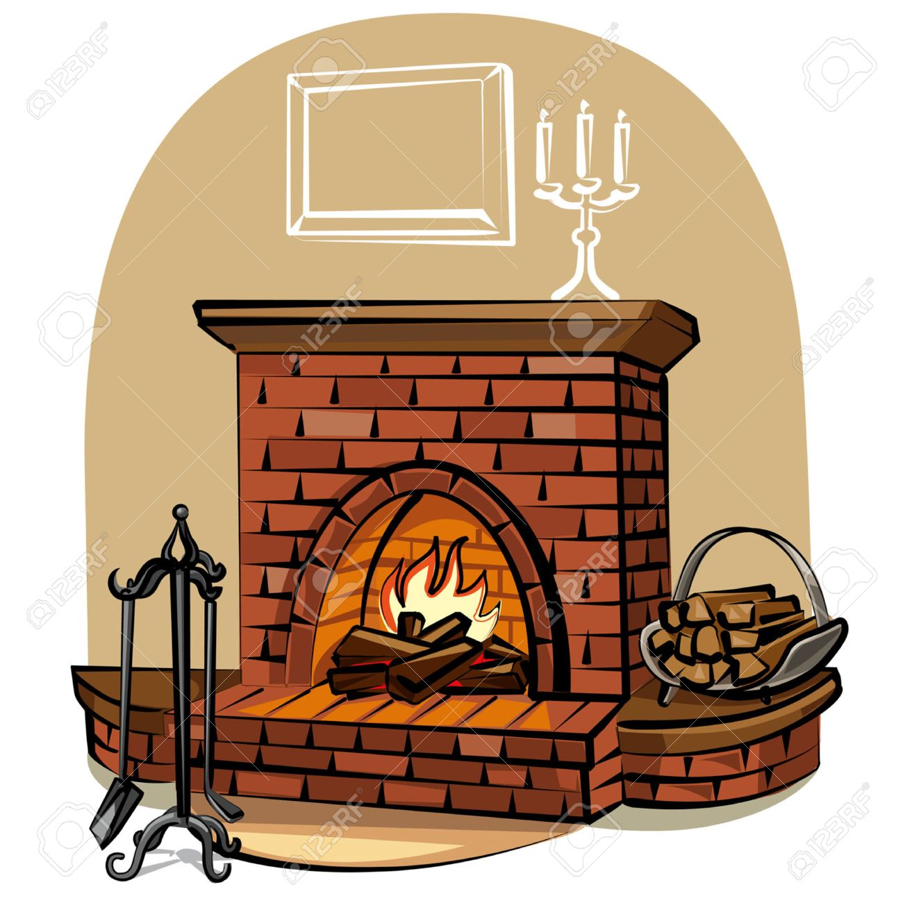 chimney fireplace20 911 chimney stock illustrations cliparts and royalty free fireplace and chimney home. Interior Design Ideas. Home Design Ideas