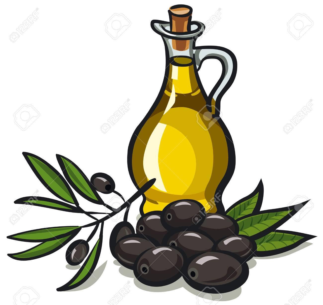olive oil - 44787421