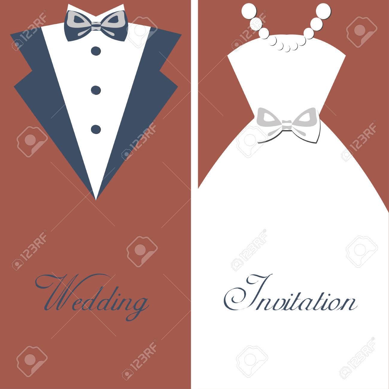 Wedding Invitation Vintage Design Elements, Designers Toolkit ...