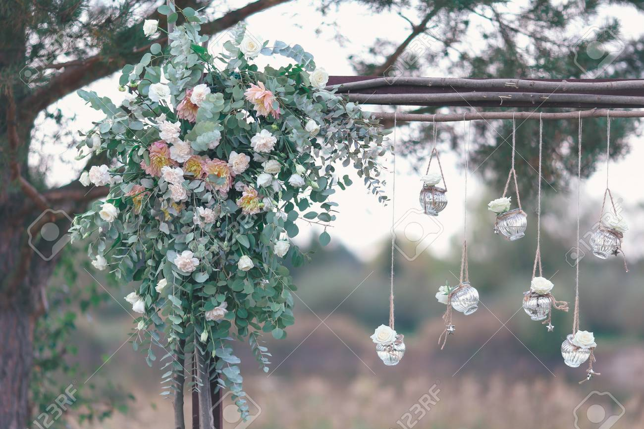 Rustic Wedding Decorations.Rustic Wedding Photo Zone Hand Made Wedding Decorations Includes