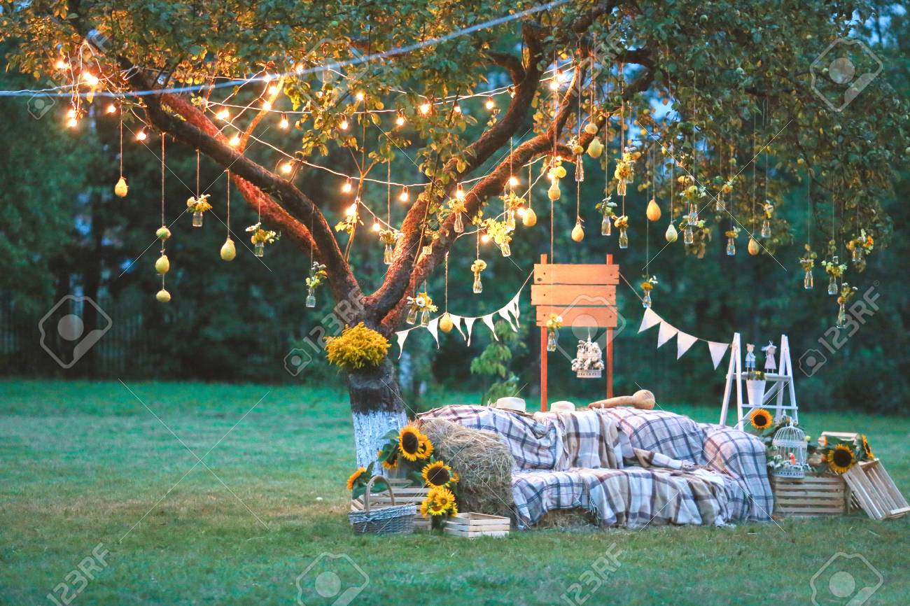 Rustic wedding photo zone hand made wedding decorations includes rustic wedding photo zone hand made wedding decorations includes photo booth wooden barrels and junglespirit Choice Image