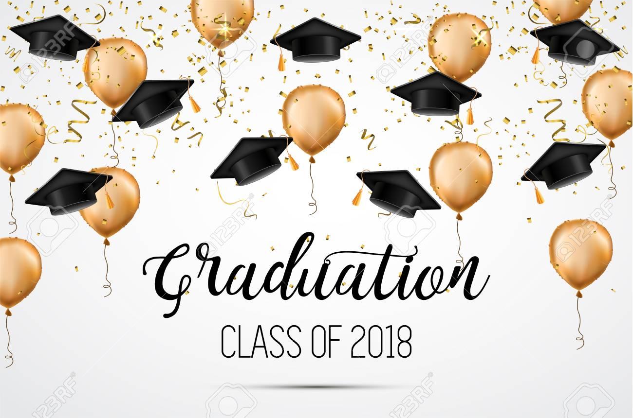 graduation class of 2018 congratulations graduates academic