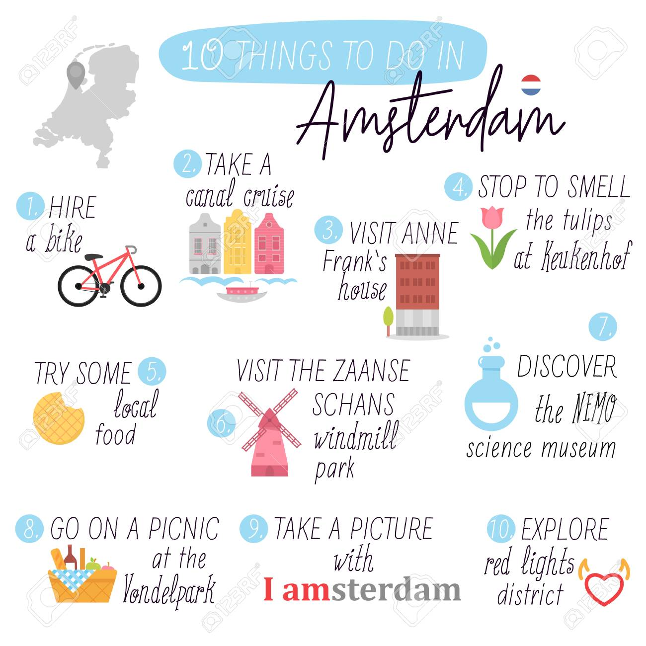 amsterdam travel guide to do list things to do in amsterdam