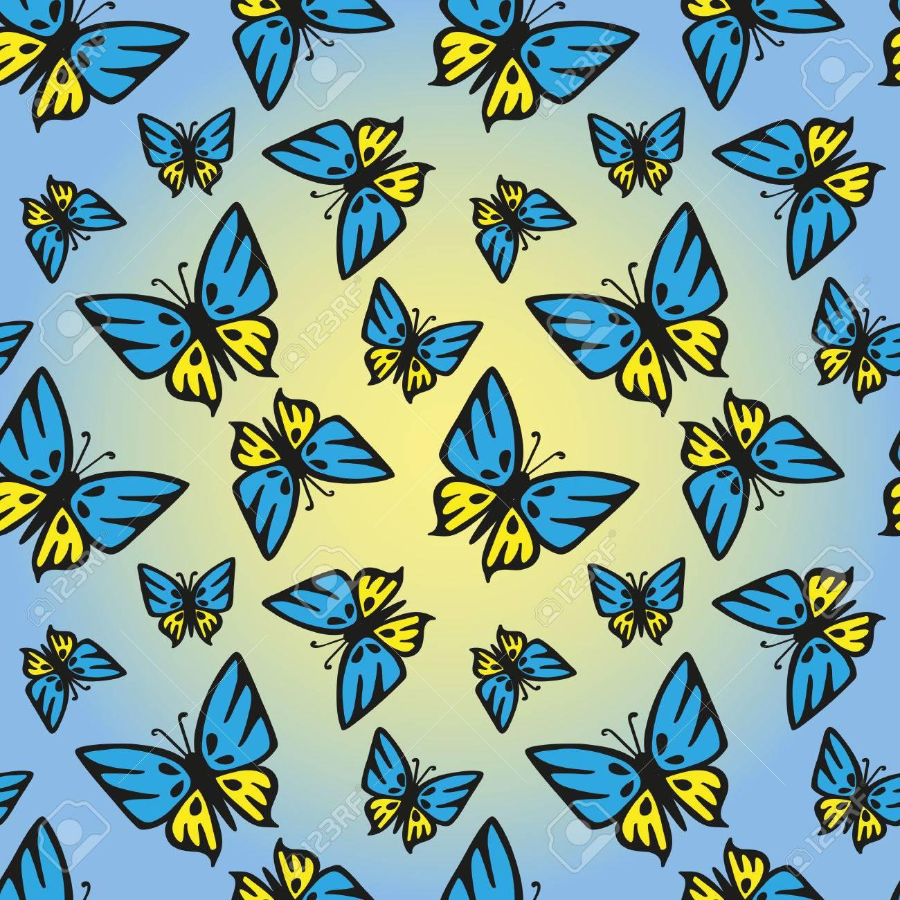 What do blue butterflies symbolize best image and description blue butterfly qygjxz buycottarizona