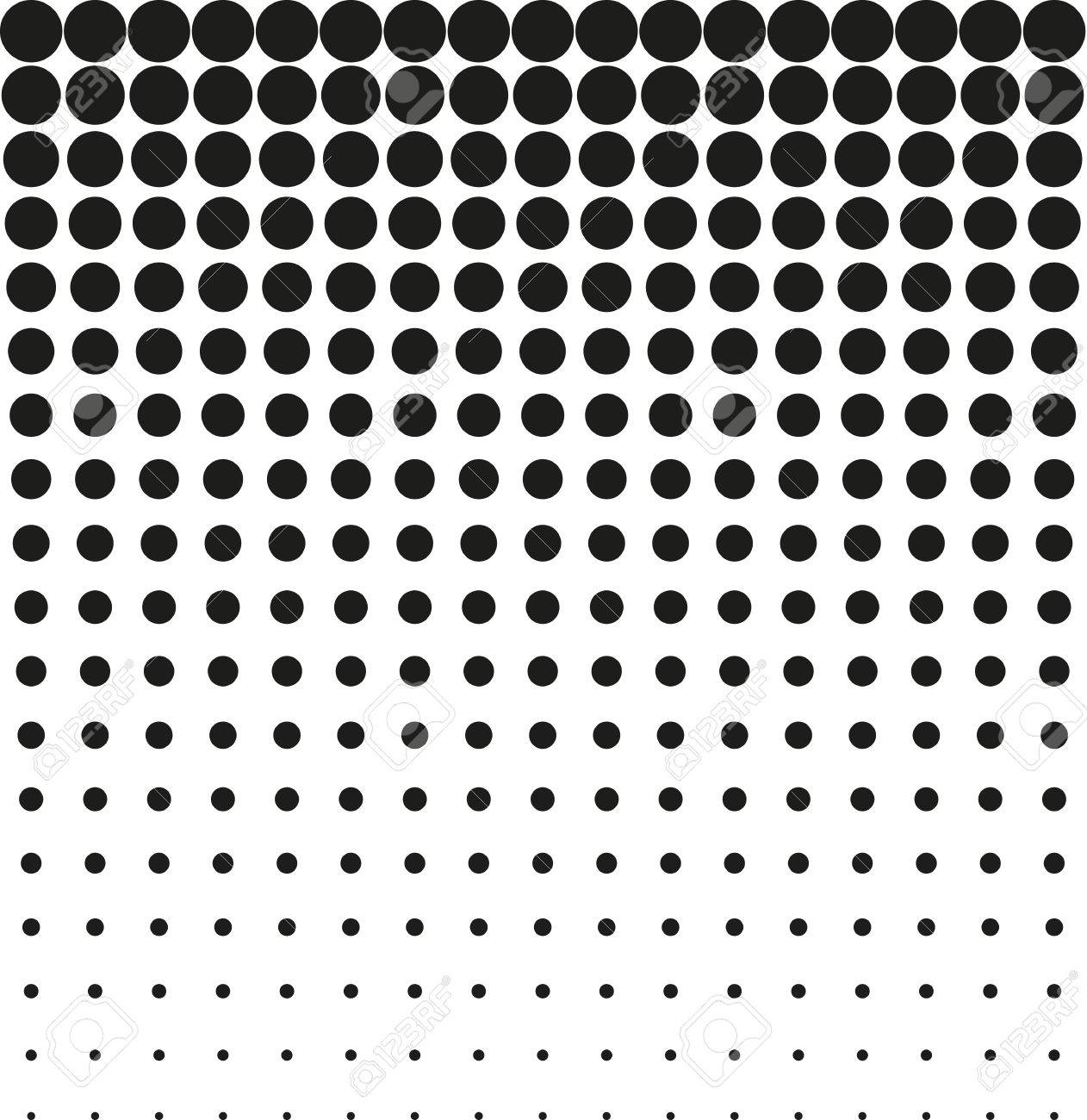 abstract background black halftone vector royalty free cliparts rh 123rf com halftone vector free halftone vector free