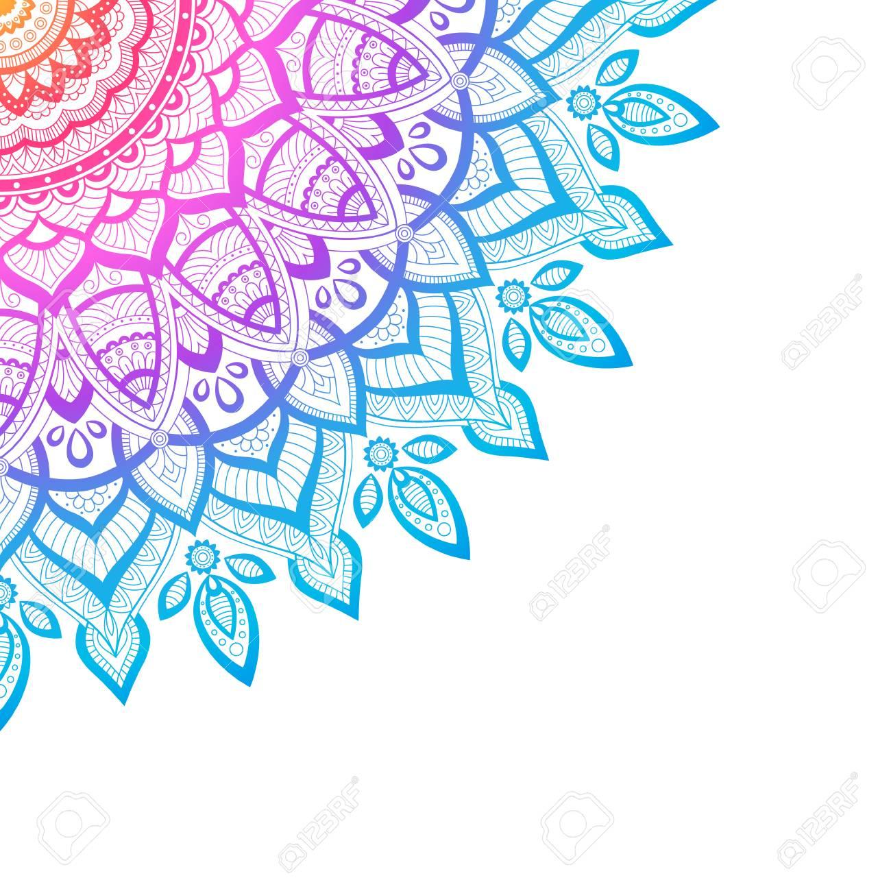 Fondo Zentangle, Fondo De Pantalla, Textura, Patrón. Mandala ...