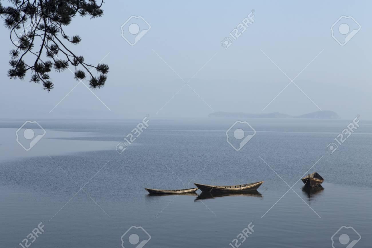 Chivyrkuisky Bay on Lake Baikal 20