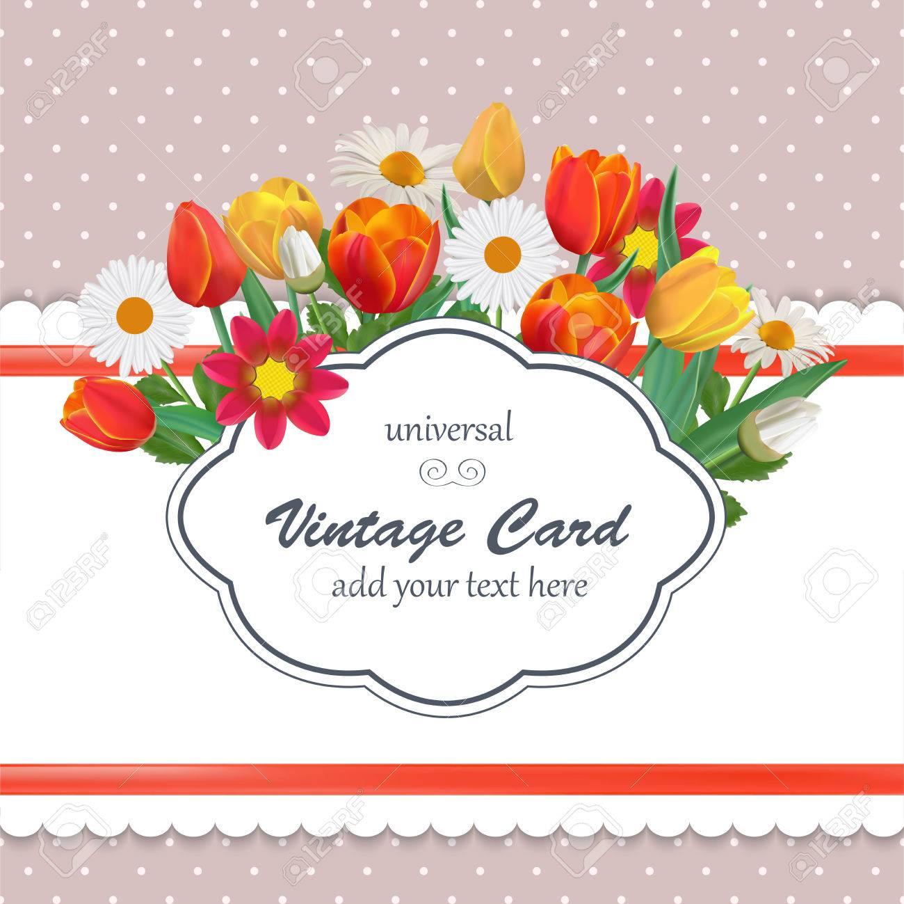 Can be used as background, wallpaper, invitation. - 53196228
