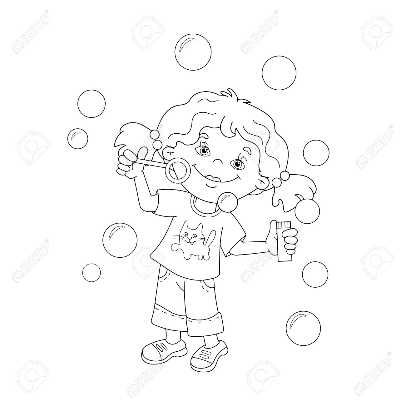 58327870 Coloring Page Outline Of cartoon girl blowing soap bubbles Coloring book for kids Stock Vector additionally blowing bubbles coloring page on blowing bubbles coloring pages including bubbles weekly free printable coloring page with adventures of on blowing bubbles coloring pages including similiar blowing bubbles coloring pages keywords coloring 26366 on blowing bubbles coloring pages moreover little girl blowing bubbles coloring page free printable on blowing bubbles coloring pages