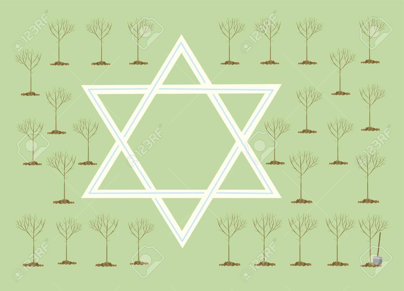 In Israel in Tu bi-shvat ( Stock Photo - 9591457