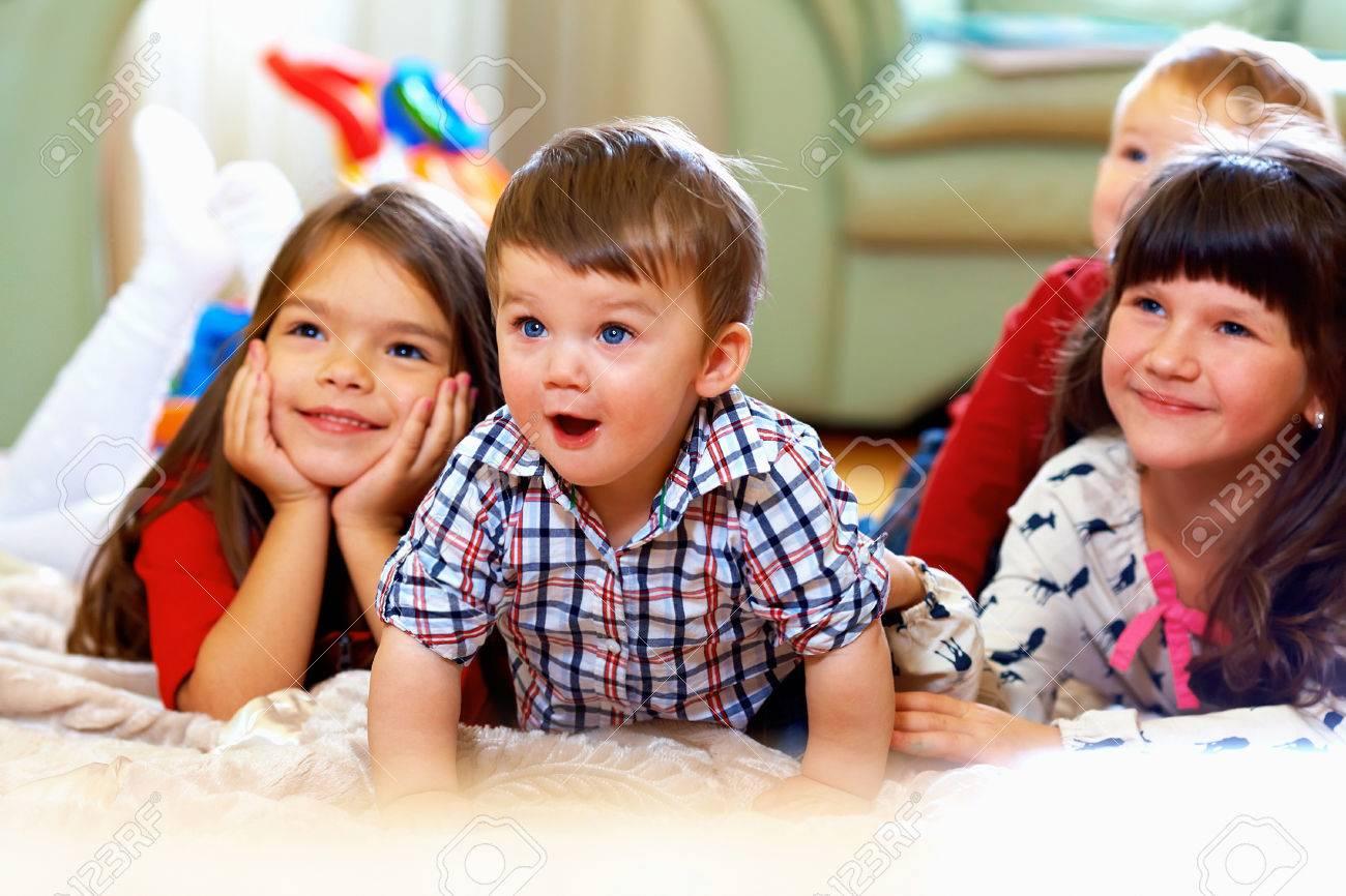 Happy Kids Images