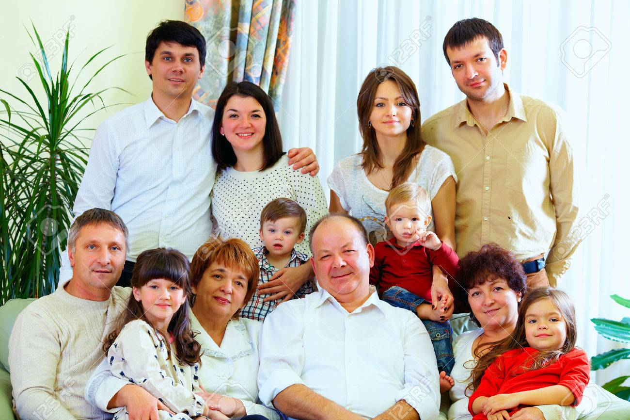 """smaller families vs larger families essay Smaller families vs larger families then why not a larger family, but have if not a smaller family would be the better decision in """"personal essay."""