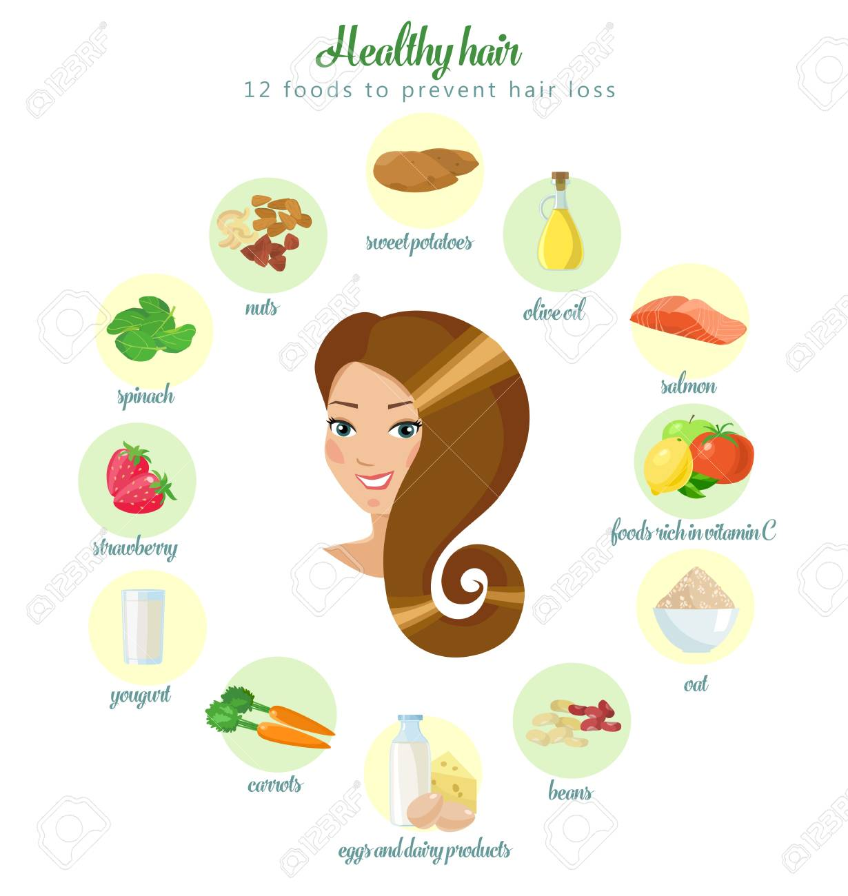Products for your healthy hair. - 72636822