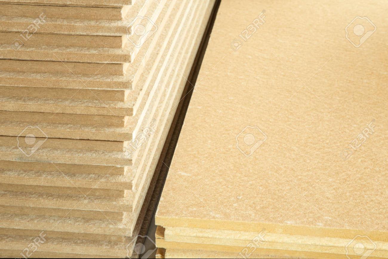 materials background - compressed thermal insulating hemp fiber bonded panels - 165211166