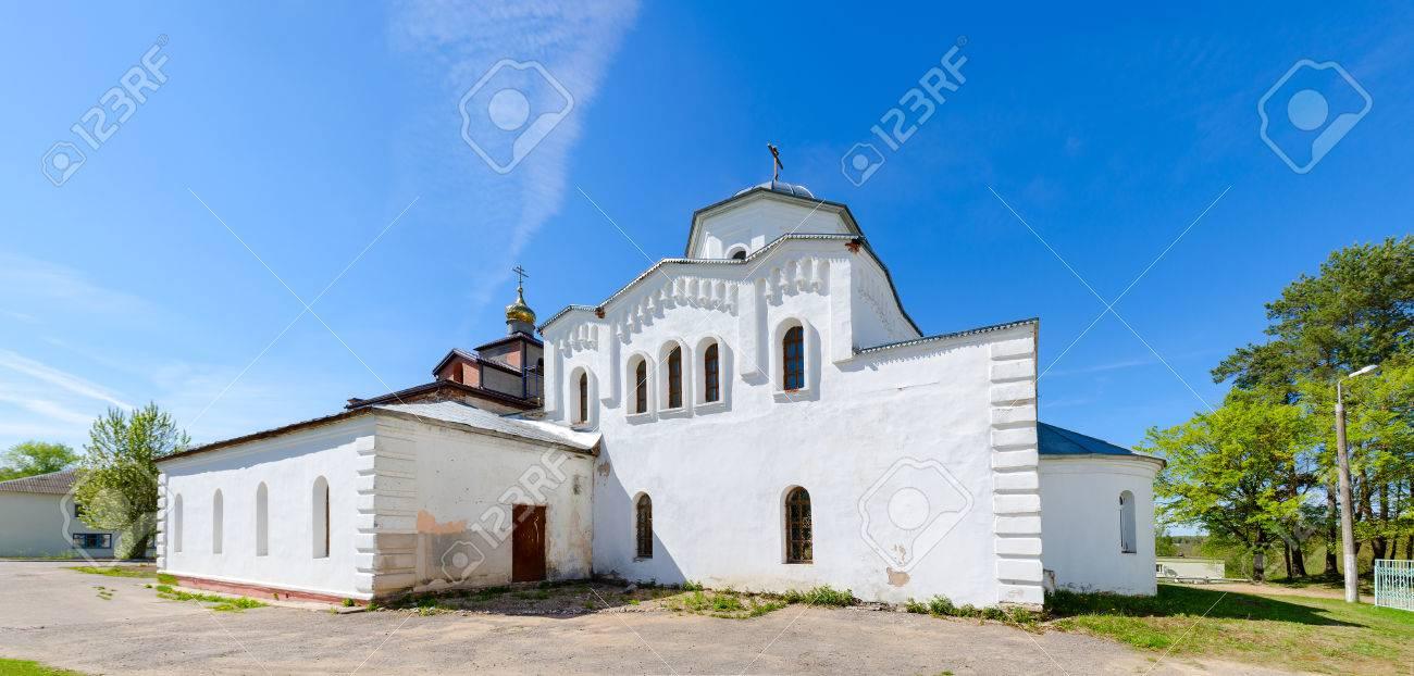 聖の偉大な殉教者の教会とヒーラ...