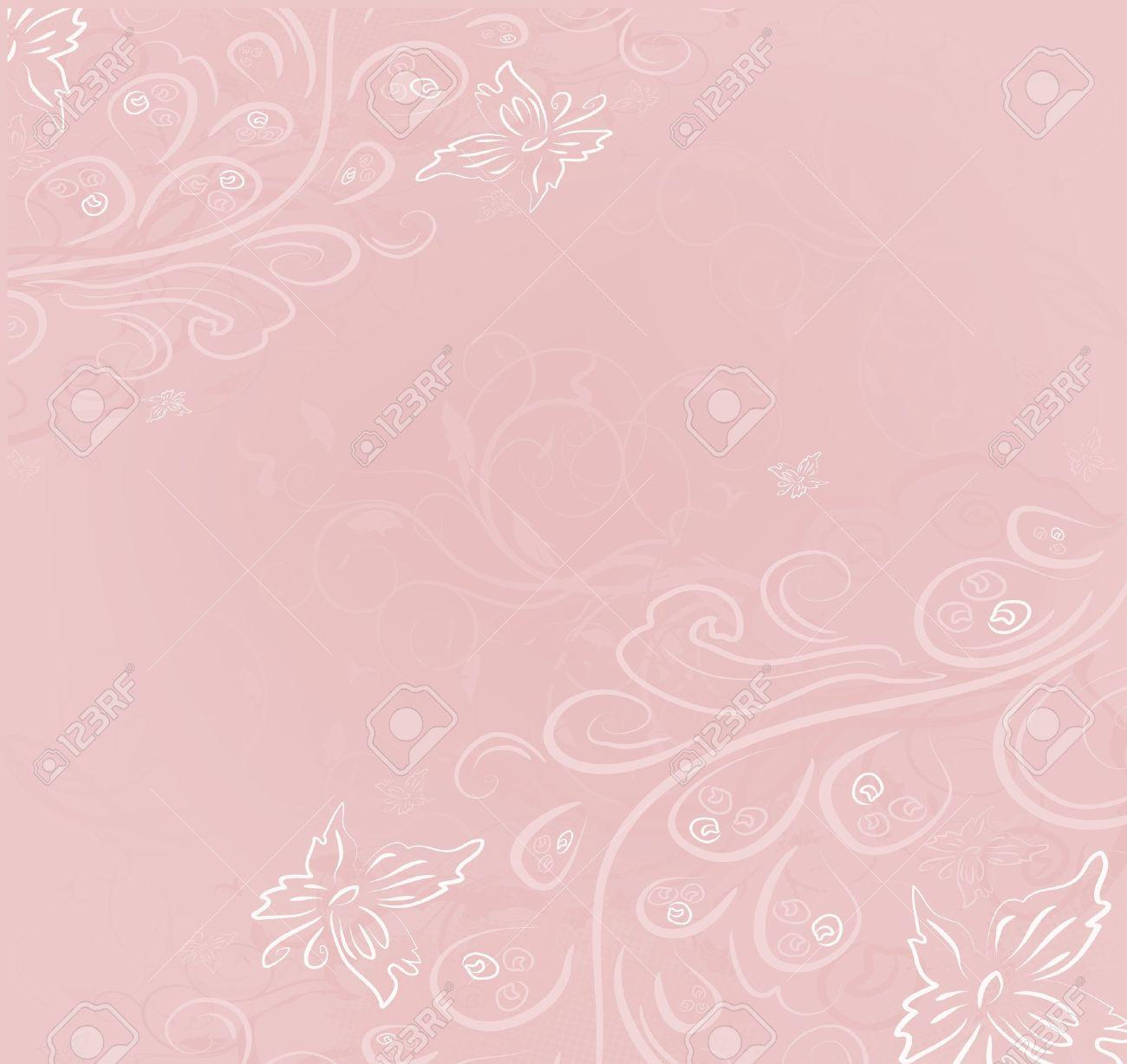Design vector ornate vintage background - 12866416