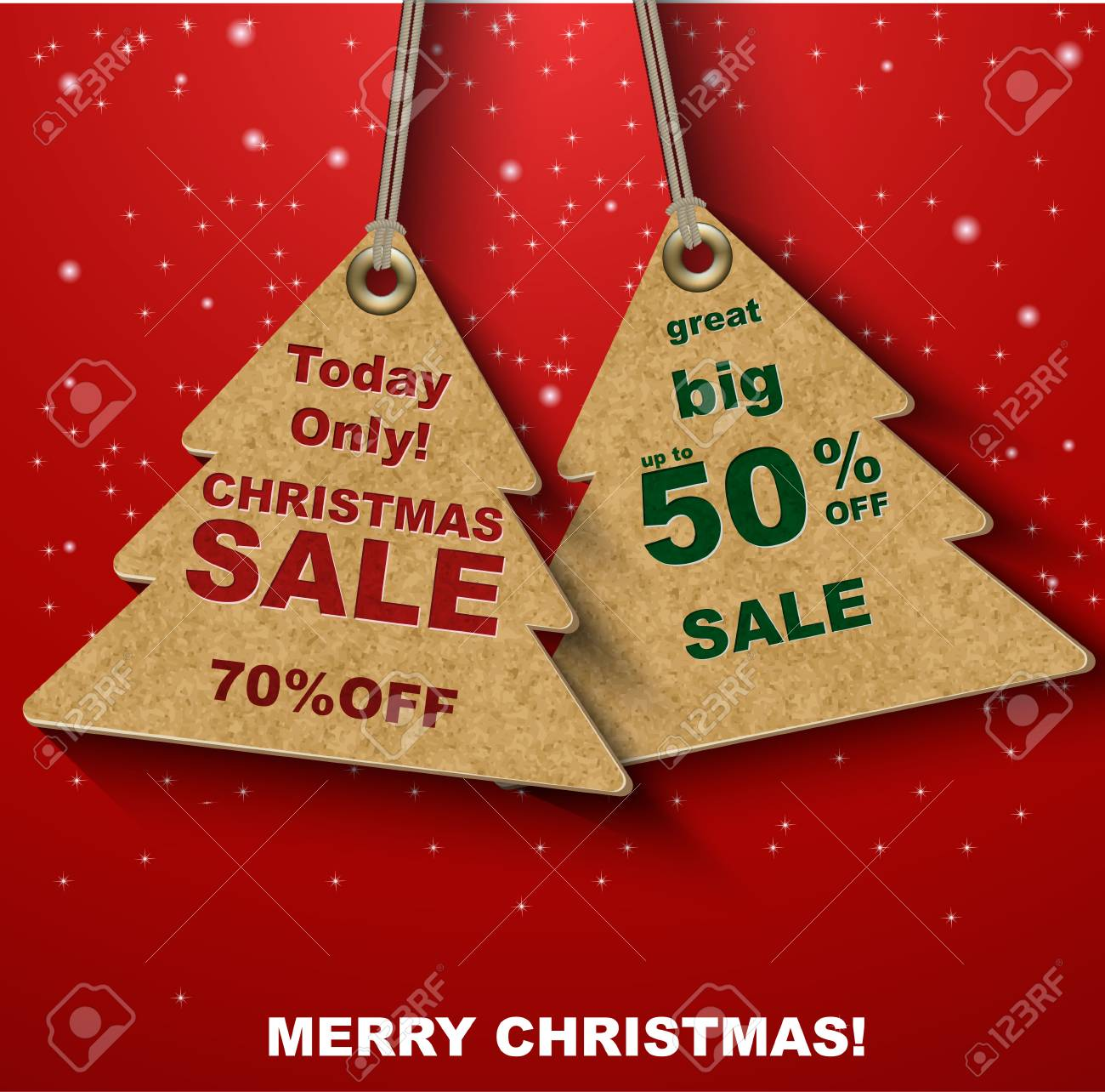Discount Cdiscount Coupons In The Form Of Christmas Tree Oupons