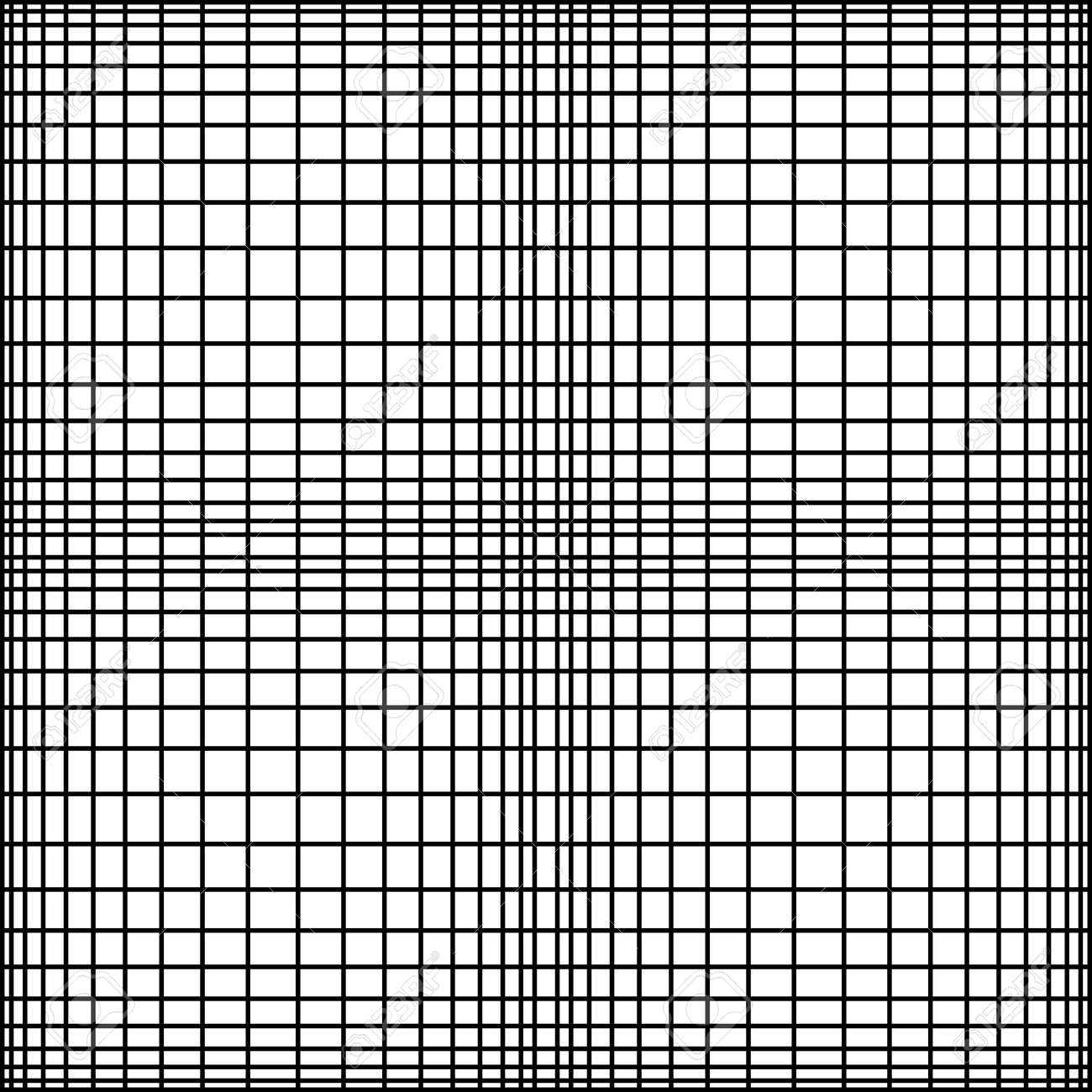 Seamless black and white checkered texture stock images image - Black And White Seamless Checkered Pattern Stock Vector 6511547