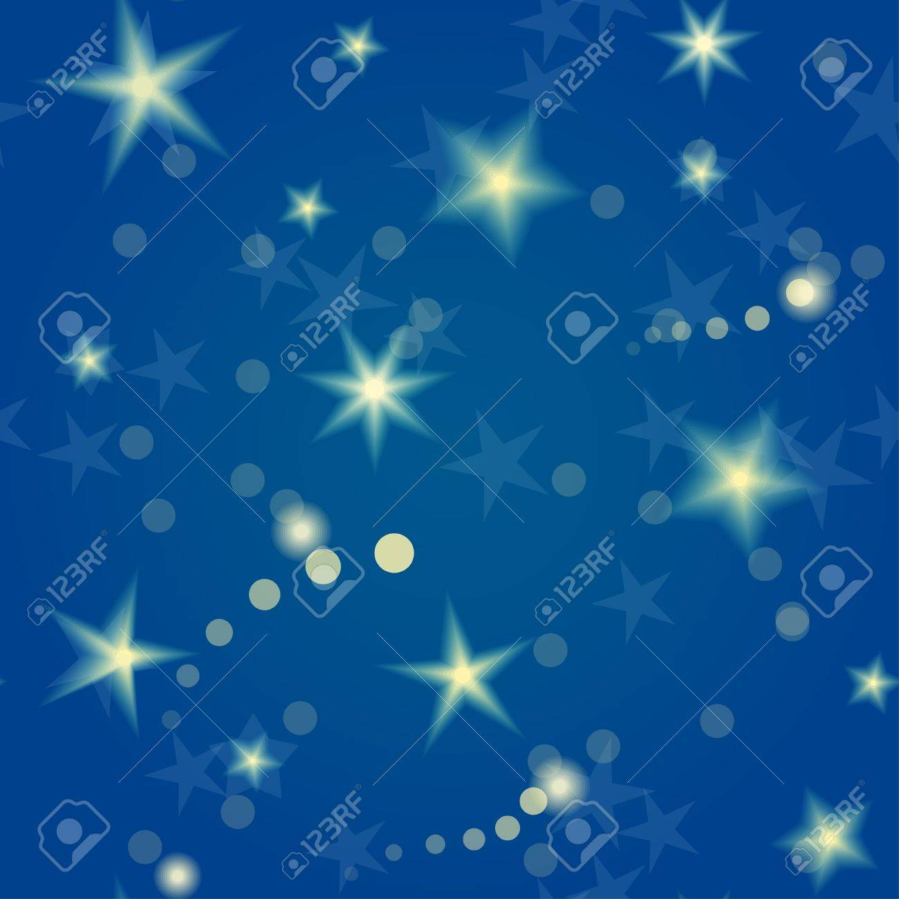 3,204 Twinkling Stars Cliparts, Stock Vector And Royalty Free ...