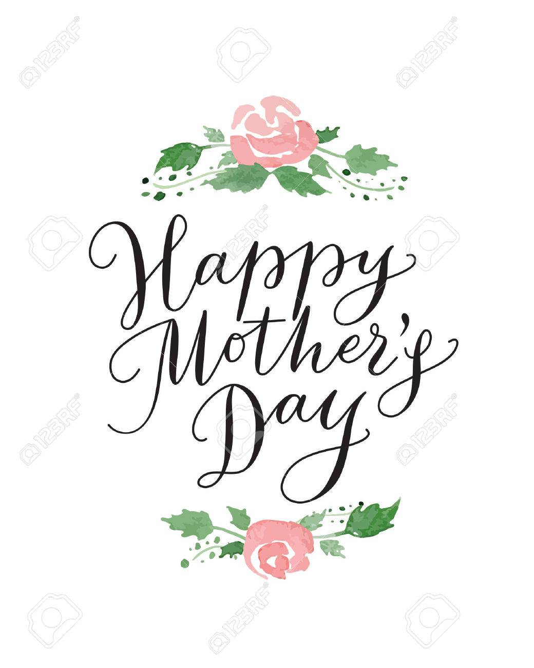 Happy mothers day wishes - m