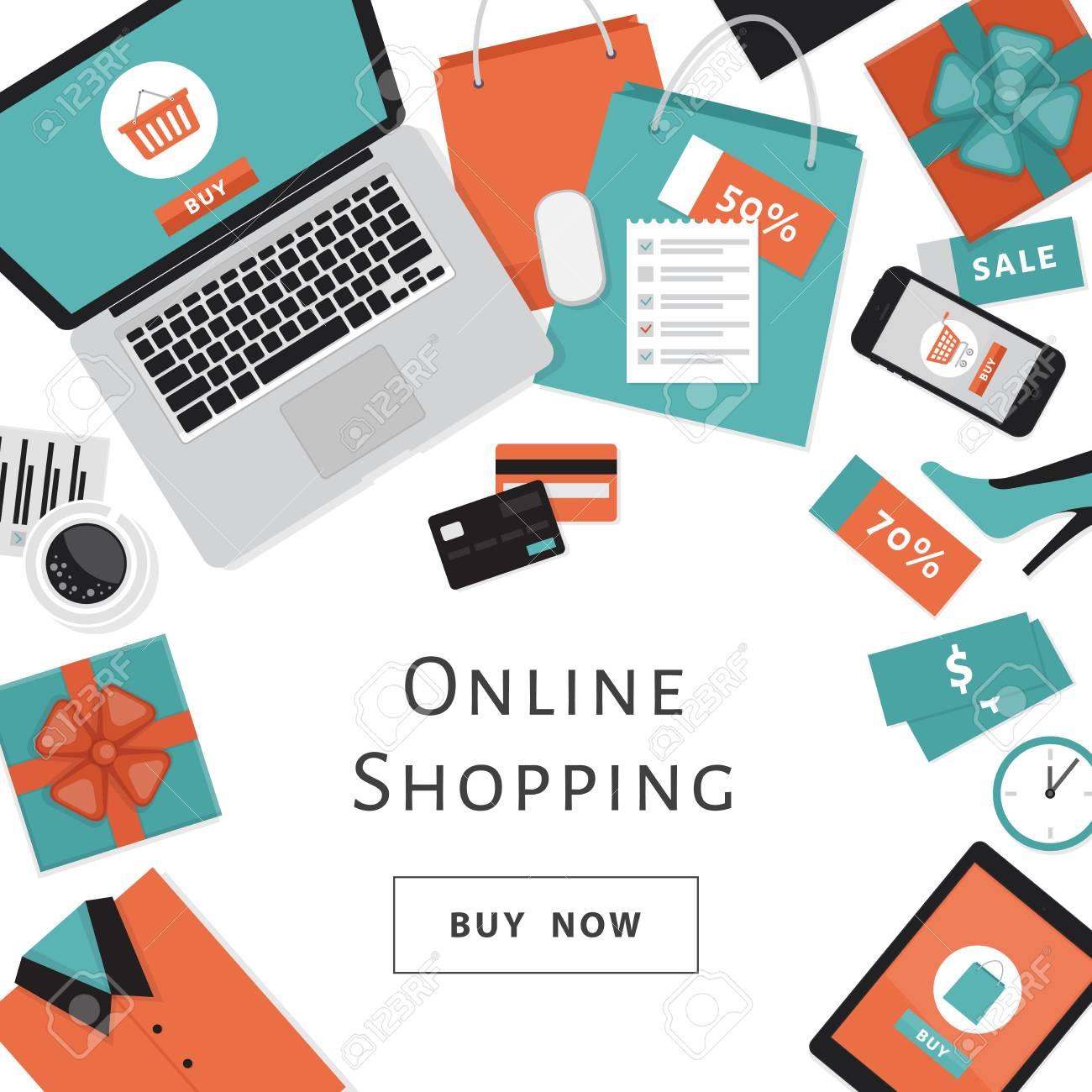 object online shop