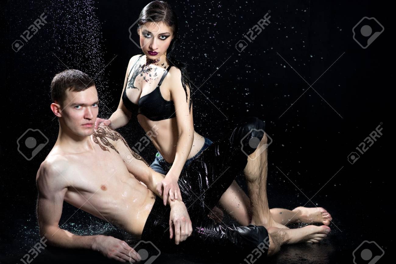 sexy boy nd girl