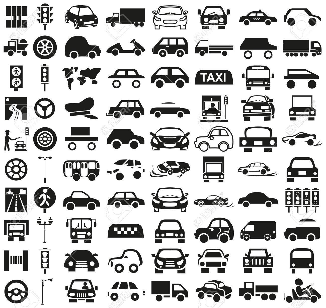 Ungewöhnlich Fahrzeug Schaltplansymbole Galerie - Schaltplan Serie ...