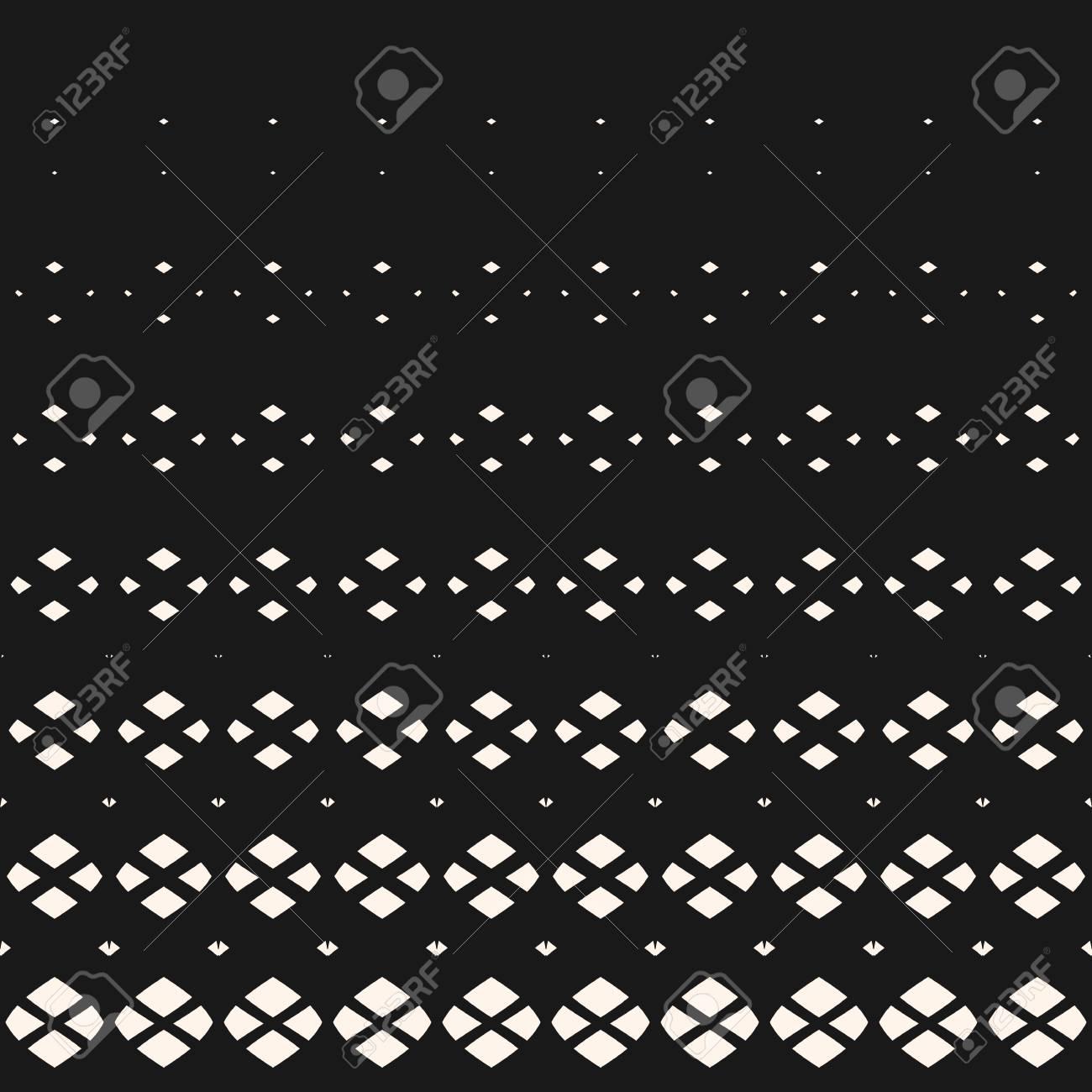 Vector Semitonos Geométrico De Patrones Sin Fisuras Con Pequeñas ...
