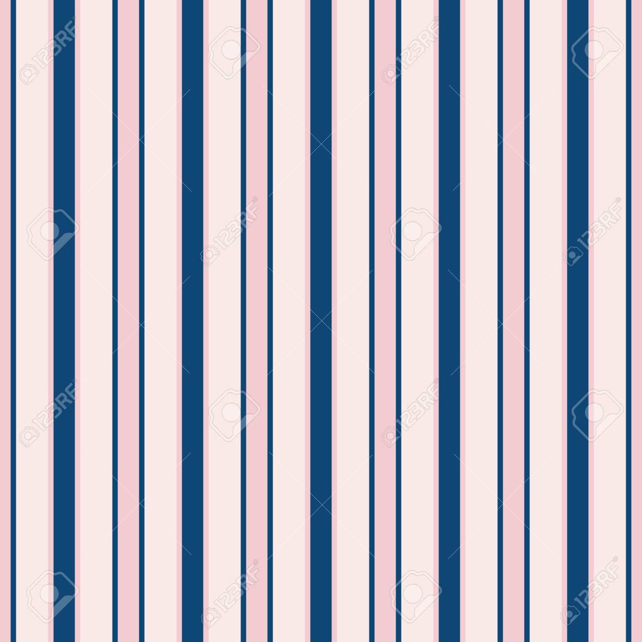 6d7e77719e57 Vertical Stripes Vector Seamless Pattern. Modern Texture In Trendy ...