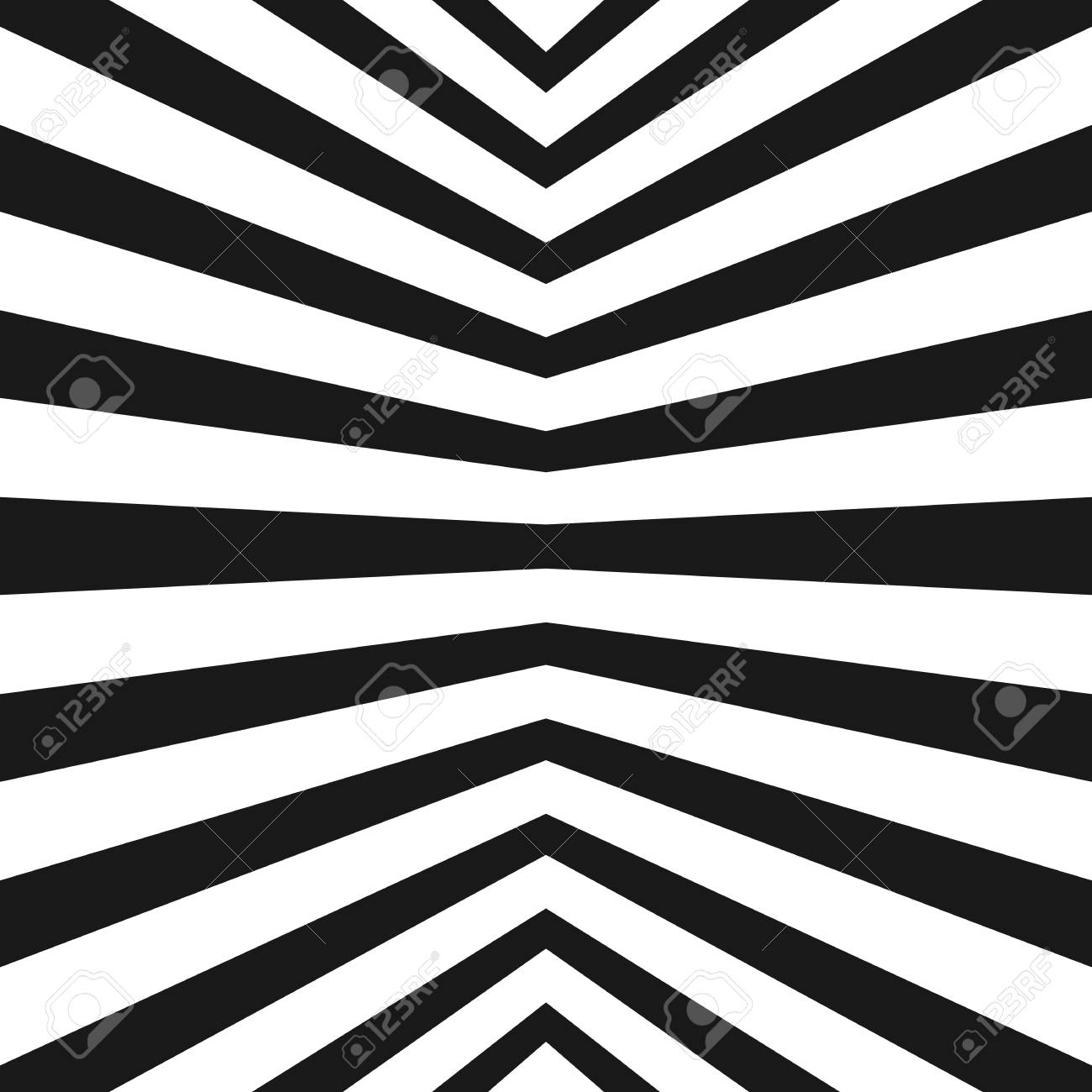 vector stripes pattern black and white geometric seamless texture rh 123rf com vector stripes pattern vector stripes radial