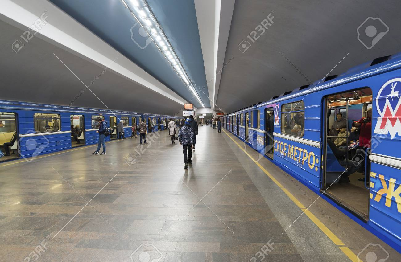 The developer of the metro in Nizhny Novgorod hit the lists of debtors 6