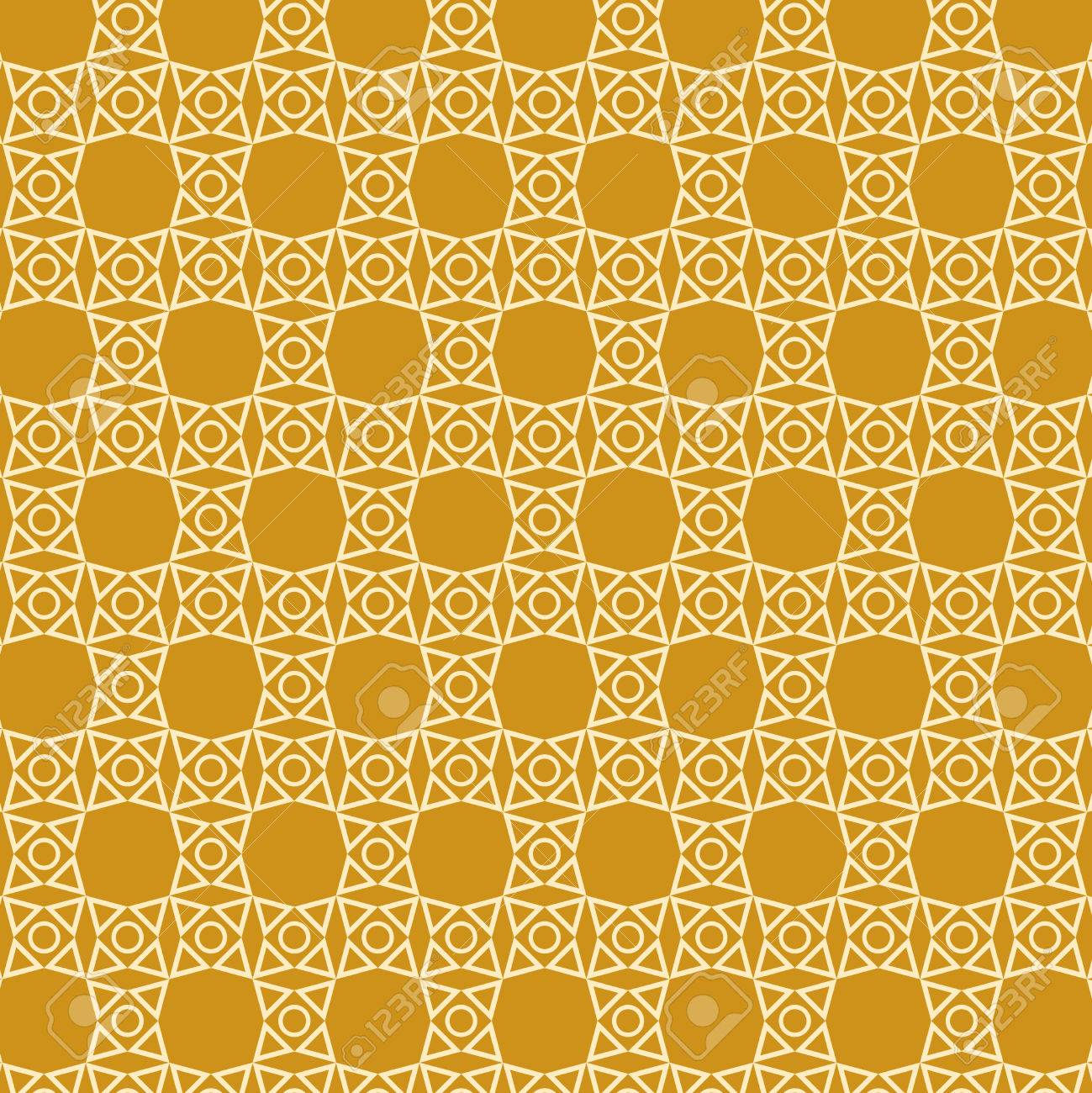 Seamless pattern  Geometric texture  Abstract background  backdrop