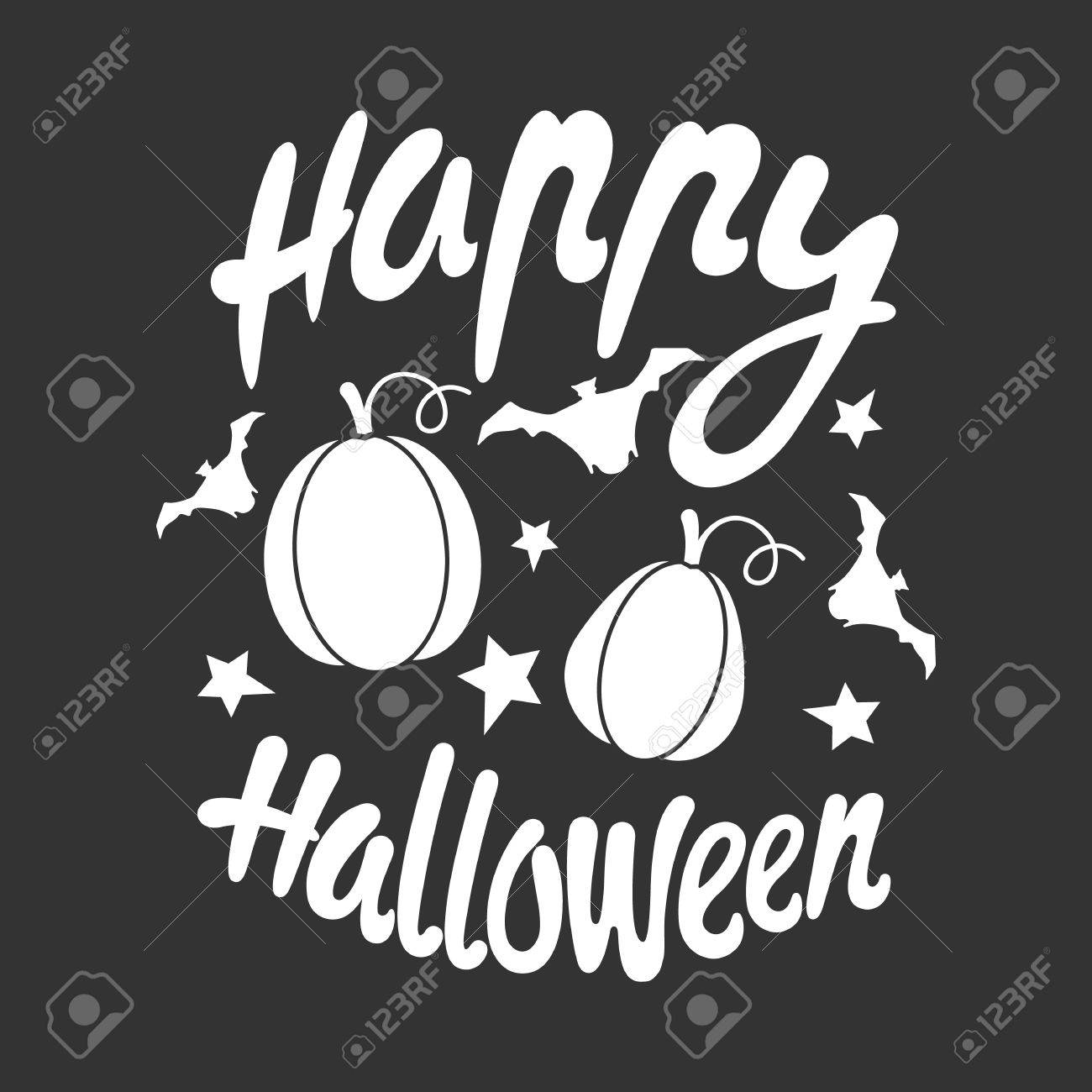 Happy halloween message design background vector illustration happy halloween message design background vector illustration this illustration can be used as a m4hsunfo