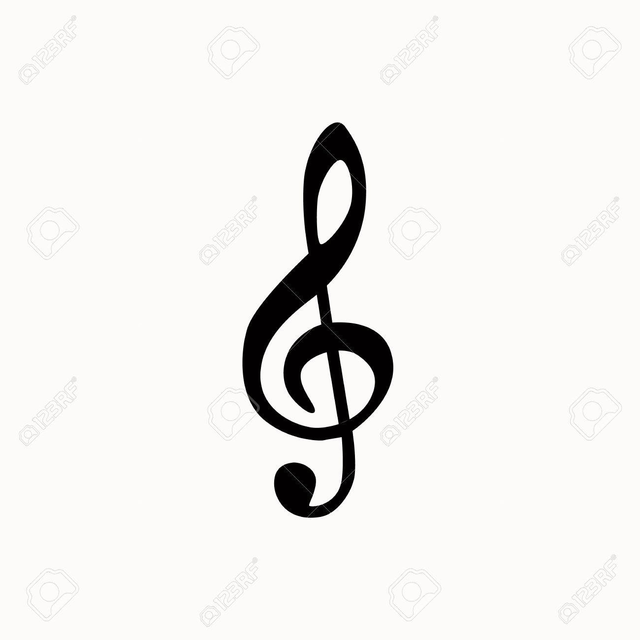 Music note isotated icon vector music note silhouette illustration music note isotated icon vector music note silhouette illustration concept of melody sign music thecheapjerseys Gallery