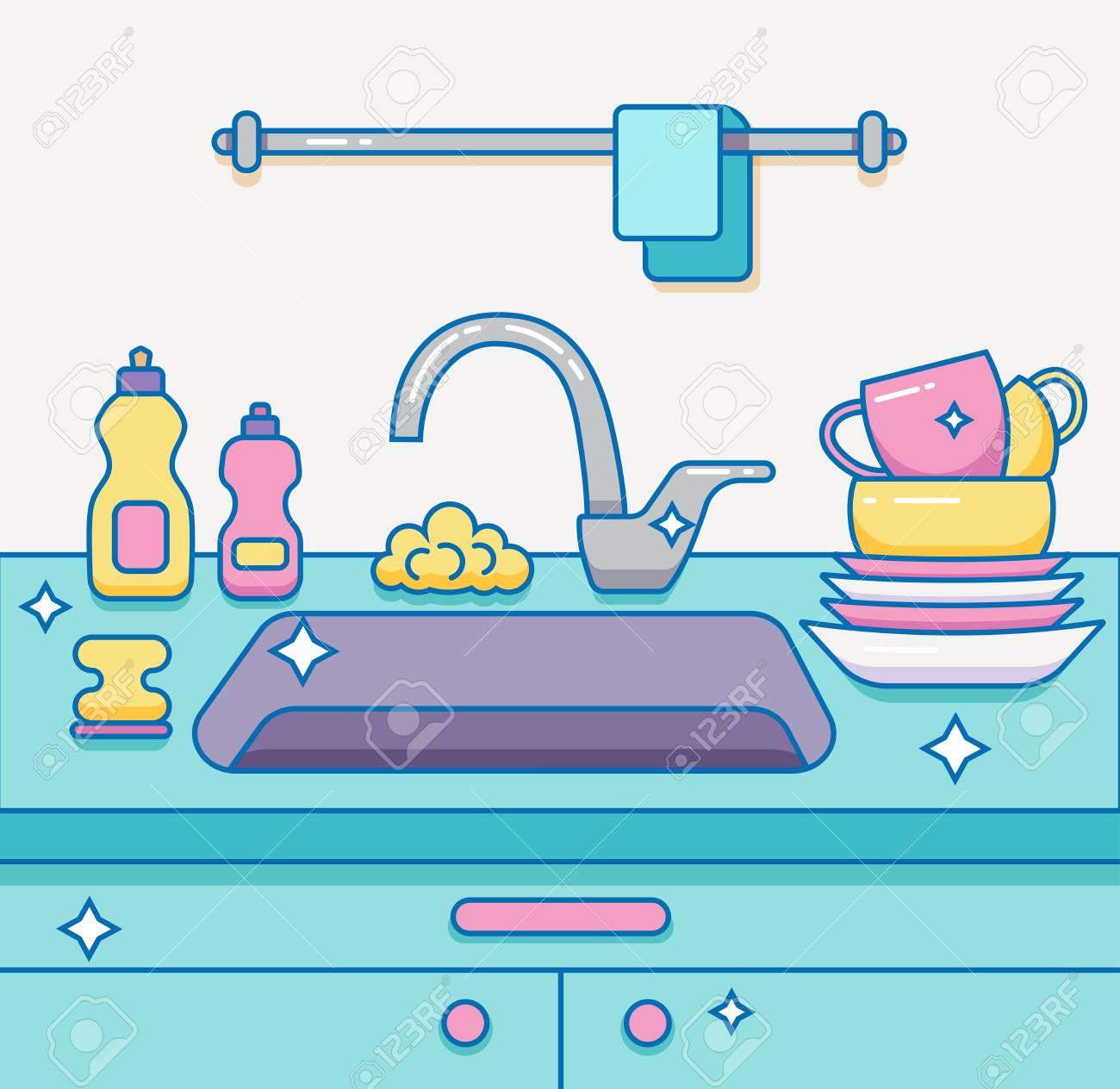Beste Küchenspüle Coc Zeitgenössisch - Küche Set Ideen ...