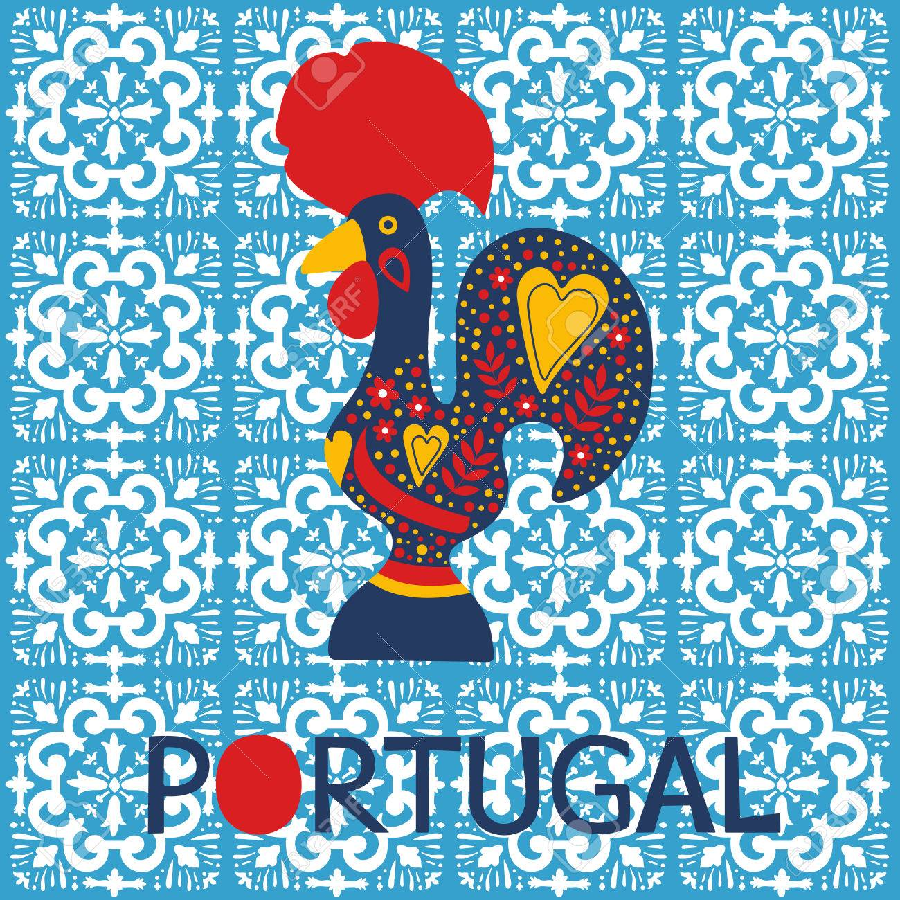 https://previews.123rf.com/images/olillia/olillia1507/olillia150700122/42728973-illustration-of-decorated-barcelos-rooster-symbol-of-portugal-vector-illustration-Stock-Photo.jpg