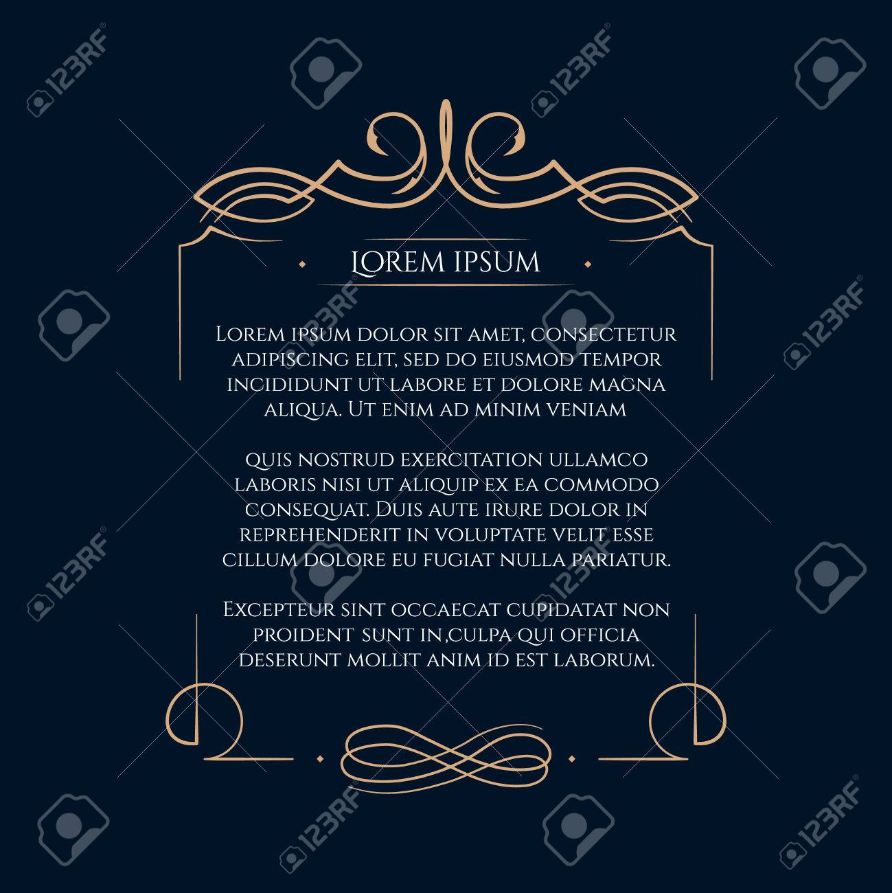 Border designs for greeting cards template design for invitation border designs for greeting cards template design for invitation labels poem writing stopboris Images