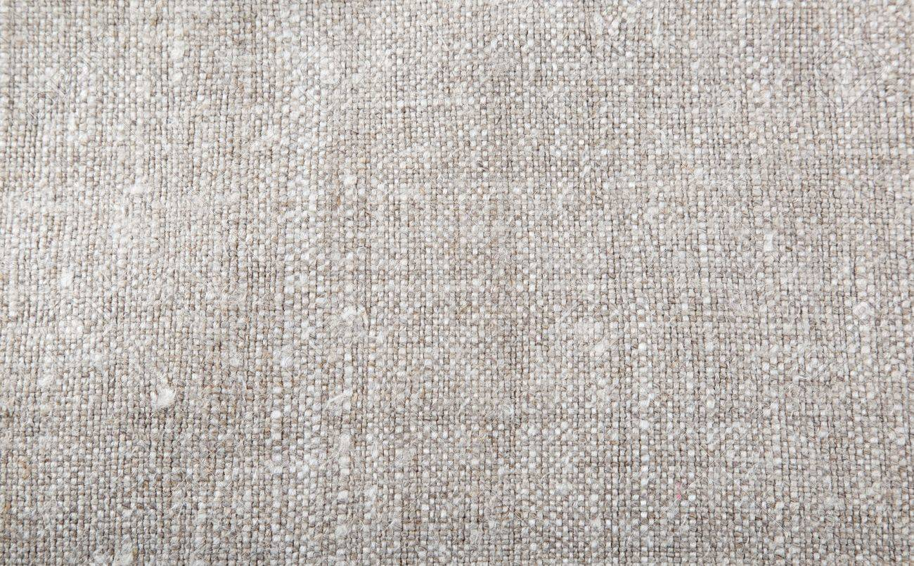 light natural linen texture for the background - 16780303