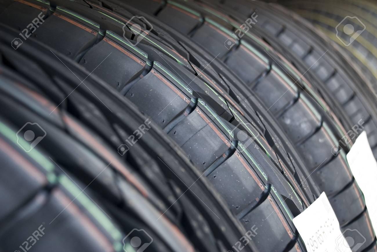 tires Stock Photo - 3263112