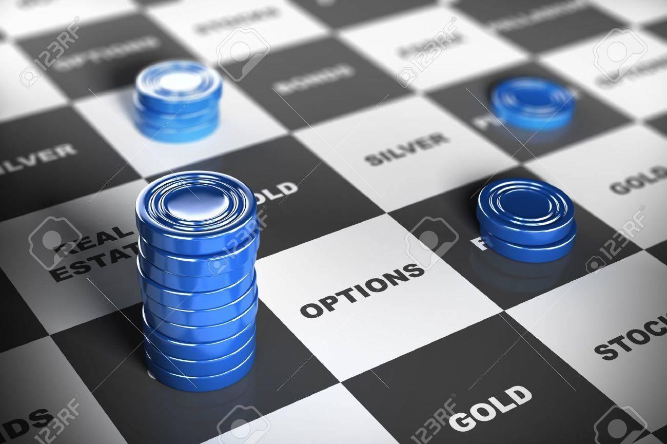 Как устроен рынок бинарных опционов