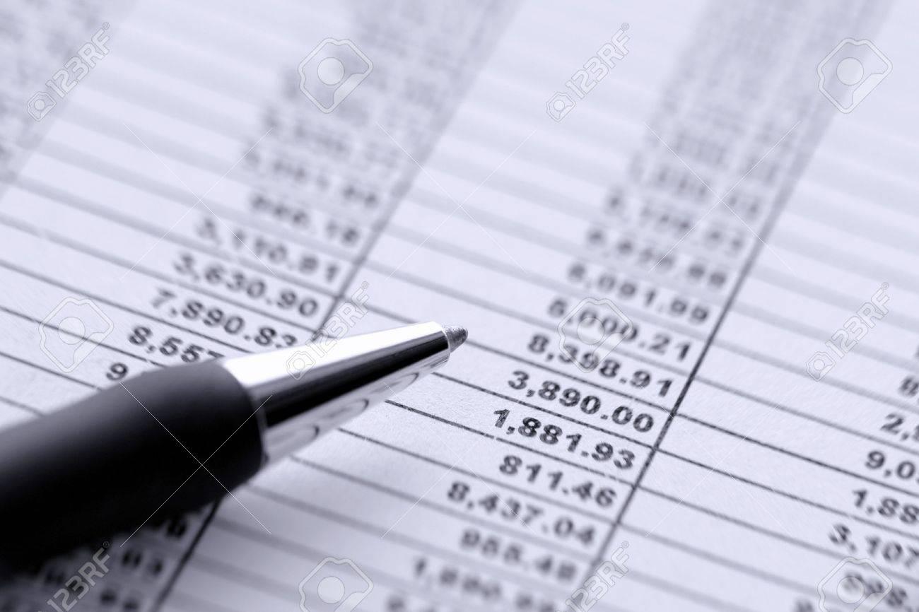 Famoso Hoja De Cálculo Financiera USMC Imagen - hoja de cálculo ...